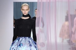 Christian Dior、2013春夏の最新コレクション