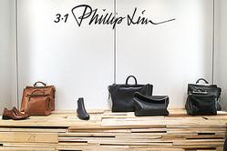 3.1フィリップリム廃材を利用した限定店 ソーシャルECと連動