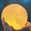 神秘的な光にウットリ♡お月さまをリアルに再現したライトに癒される