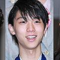 左から宇野昌磨、羽生結弦、宮原知子、浅田真央。19日まで行われていた四大陸選手権には、羽生と宇野が出場して活躍した