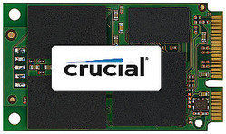 マイクロン、mSATA対応「Crucial m4 mSATA SSD」 - Ultrabookや小型M/B向け