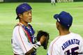 JFE東日本の中野大地捕手【写真提供:JFE東日本野球部】