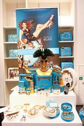 H&M アンナ・デッロ・ルッソのコレクションを世界に先駆け一般公開