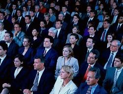 エマ・ワトソンが女性親善大使として国連演説に挑戦!彼女がフェミニズムについて語った内容