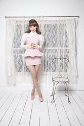 テレ東ファッション番組からデビュー「スワンキス」渋谷109に初出店
