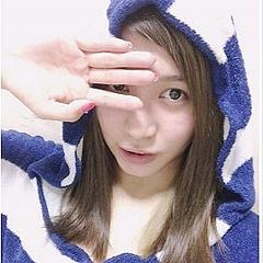 元AKB48の大島麻衣がすっぴん写真を公開 かわいさにファン悶絶 ...