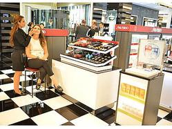 資生堂がドバイに合弁子会社設立 中東地域で販売強化
