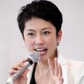 蓮舫氏、朝日新聞の記事に不満を表明 「この編集のされ方は残念すぎます」