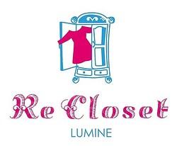 ルミネの顧客が店主 フリマ風エコイベント「リクローゼット」初開催