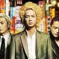 映画「新宿スワン」で、MAN WITH A MISSIONとUVERworldが競演
