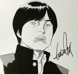 """""""ヤンキー風""""のバカリズム(出典:https://www.instagram.com/bakarhythm)"""