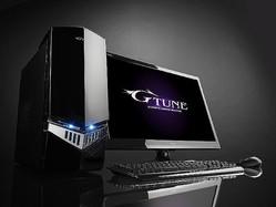 「G-Tune推奨 リーグ・オブ・レジェンド プレイングパソコン」を発売