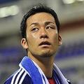 サウサンプトンFC入団が正式発表となった吉田。李忠成とチームメイトとなる (C) PHOTO KISHIMOTO/PICSPORT