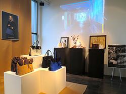 倉敷帆布の老舗TAKEYARI「帆布の常識覆す」バッグブランド発表