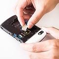 街で売られている中古携帯はどうやって使うの?