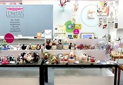 ルミネと伊勢丹の共同企画「ルミタン」第1弾、クリエイター141人の限定店オープン