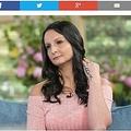 13人目の子供を妊娠中の34歳女性(出典:http://metro.co.uk)