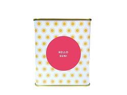 ベネトン雨の日キャンペーン!太陽モチーフの特製ドロップスをプレゼント!!