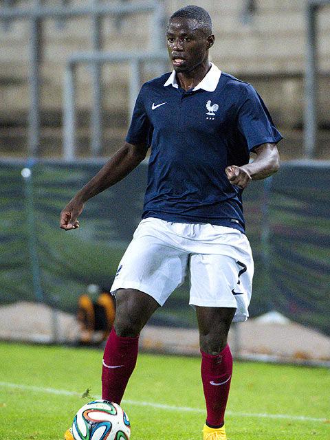 ヴォルフスブルクがフランス代表FWエンテプを完全移籍で獲得 ...