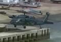 ヘリコプター「UH−60J」