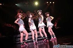"StylipS、3rdシングル発売記念イベント開催! 「Brand-new Style volume two ""Crazy Romance!!""」"