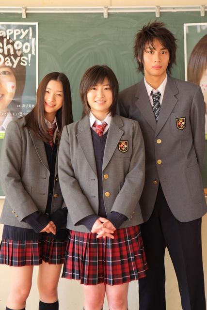 南沢奈央「すっぴんを卒業したい」 - ライブドアニュース