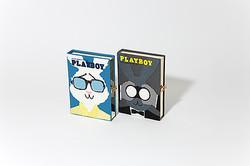 創刊60周年PLAYBOYの限定プロダクトが巡回 ペラフィネやオランピアなど
