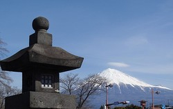富士山は何県にある?