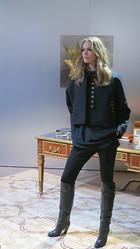 H&Mパリコレ期間中初のランウェイショー 限定コレクション発表