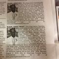 妻にも愛人にも存分に愛された男性の死亡広告が話題に(出典:http://www.pennlive.com)