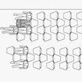 悪夢のような「六角形のエコノミークラス席」、特許認可される