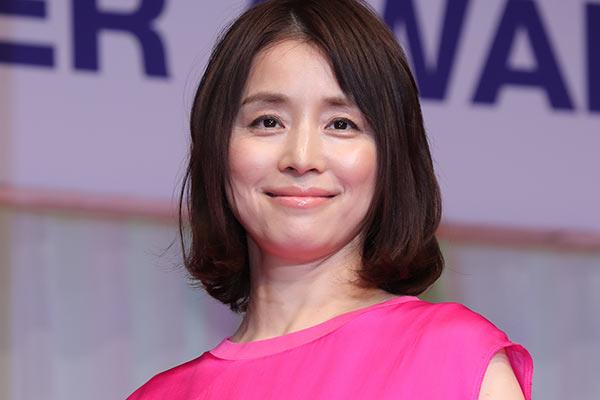 石田ゆり子が豪華すぎる女子会で仰天会話 「年齢の話は禁止」