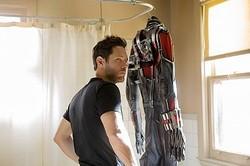 『アントマン』主演のポール・ラッド  - (C) Marvel 2015