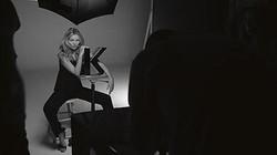 【動画】ケイト・モス、ケラスターゼの新アイコンに