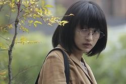 尾行という禁断の行為にハマっていくヒロインを演じる門脇麦  - (C) 2015『二重生活』フィルムパートナーズ
