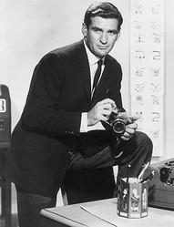 ロッド・テイラーさんご冥福をお祈りいたします  - Hulton Archive / Getty Images