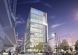 上野の老舗ファミリーデパート「吉池」建て替え ユニクロとg.u.同時出店