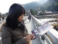 「仮面ライダーウィザード」と一緒に戦って敵を倒す! 京都で体験レポ