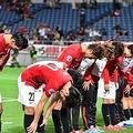 浦和レッズがACL敗退 国内タイトル奪取で「トラウマ消したい」