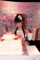 小倉唯、17歳の誕生日にライブイベントを開催! 「小倉唯BIRTHDAY SPECIALミニライブ〜SEVENTEEN!〜」