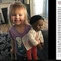 肌の色は関係ない。子供たちから学ぶ大人は多い(出典:https://www.facebook.com/lovewhatreallymatters)