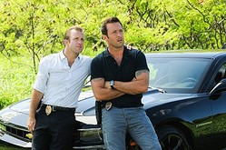 妹がハワイに来るよ〜 - 「HAWAII FIVE-0」より  - Norman Shapiro / CBS via Getty Images