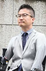 今年3月に不倫が報じられ、離婚もした乙武洋匡氏