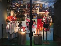 ヴィヴィアン青山店が10周年 アーカイブと限定アイテム公開