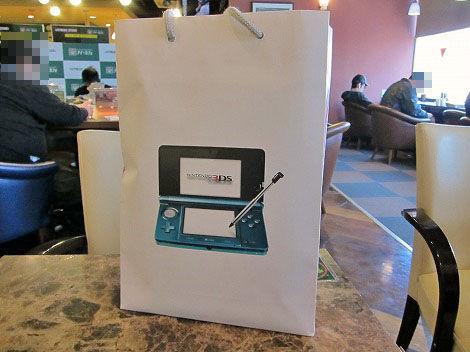 これが次世代ゲーム機だ!「ニンテンドー3DDS」開封レポート
