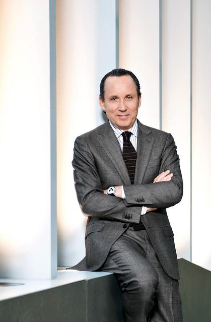 エルメネジルド ゼニア グループに新クリエイティブディレクター、ステファノ・ピラーティが就任