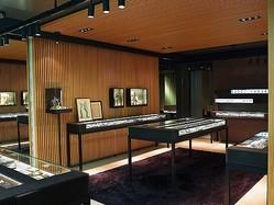 ジョージ ジェンセン、国内最大規模の旗艦店オープン