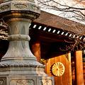 中国のネット掲示板で、「自民党の安倍晋三総裁が靖国神社を参拝」というスレッドが立ち上がっている。(イメージ画像:Photo by Thinkstock/Getty Images.)※画像の無断ダウンロードと転用を禁じます。