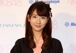 手越さんとの「抱擁写真」が週刊文春に報じられた柏木さん(写真は2014年9月撮影)
