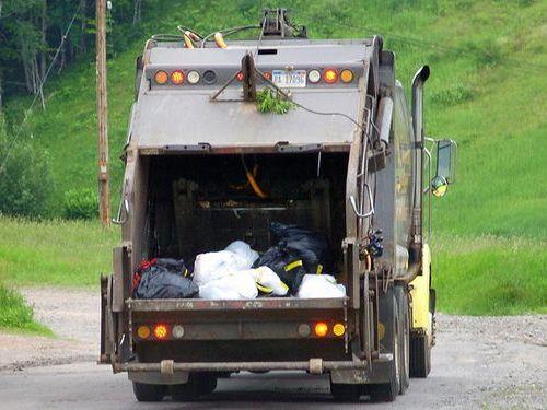 ゴミ 今日 収集 の